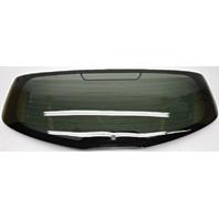 New OEM 2010-2013 Kia Sportage 2.4L Rear Glass - 87110-3W030