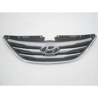 OEM 2014 Hyundai Sonata Grille 86350-3Q700
