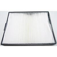 New OEM 2000-2001 Hyundai Accent Cabin Air Filters (Lot Of 4) - 08790-37000-A