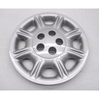 New OEM 1999 Mercury Sable 8 Spoke Hub Cap Wheel Cover Silver