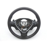 2013-2015 Acura Rdx ILX OEM Black Leather Steering Wheel May Have Tiny Nick