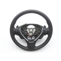 2013-2015 Acura Rdx ILX OEM Black Leather Steering Wheel May Have Minor Indent