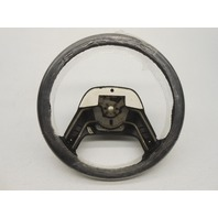 New OEM Ford Ranger 1993-1994 Steering Wheel Black Leather F4TZ-3600-D