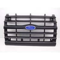 New OEM Ford Truck Grille With Emblem Primer Minor Blemish F5Hb-8200-BC