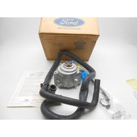 NOS New OEM 1994 Ford 5.8L Econoline Air Injection Pump Kit F5PZ-9A486-EA