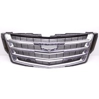 OEM Cadillac Escalade Upper Front Grille Bare No Camera/Emblem-Housing Chip