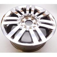 OEM Lincoln LT Navigator 20 inch Aluminum Wheel Rim Curb Rash