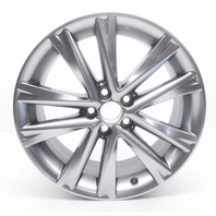 New OEM Lexus RX350 RX450h Alloy Wheel Rim Dark Graphite 19x7.5-Few Nicks