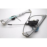 OEM Buick Allure LaCrosse Power Window Regulator 25980395