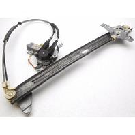 OEM Ford E150 E250 E350 E450SD E550SD Left Driver Power Window Regulator