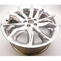 OEM Ford Explorer 20 inch Aluminum Rim Scratches No Center Cap