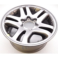 OEM Toyota Sequoia Tundra 17 inch Alloy Rim Polished Scratches