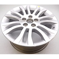OEM Toyota Sienna 17 inch Alloy Wheel Scratches