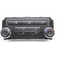 OEM Nissan Titan A/C Heater Temperature Control W/ RR Defrost 27510-ZR10A
