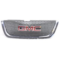 OEM GMC Acadia Front Chrome Grille With Emblem 15209577