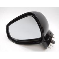 OEM Left Mirror Black Honda Fit 76250SLNA01ZC