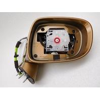 OEM Right Mirror Lexus ES350 87901-33110-E0 Scratches w/o Glass
