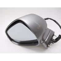 OEM Left Mirror Gray Honda Fit 76250SLNA01ZC Excellent Condition
