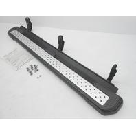New OEM Left Side Running Board w/ Bracket Mitsubishi Montero MR533020