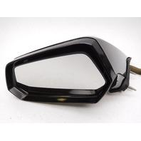 OEM Left Mirror, 3 Pin Chevrolet Camaro 22762487 Minor Glass Pits