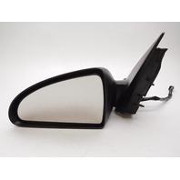 OEM Left Mirror Black Textured 3 Wired Chevrolet Malibu 15921264 Scratches