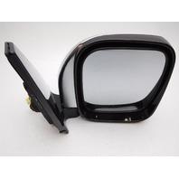 New OEM Right Mirror Mitsubishi Montero MN167236 Minor Scratches