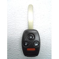 New OEM Honda Pilot Key Keyless Entry Fob Transmitter W/ Powergate Driver 2