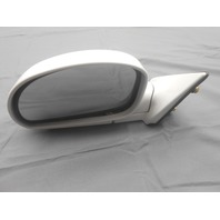OEM Left Mirror White Hyundai Elantra 8760529260