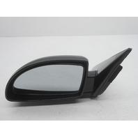 OEM Left Mirror Kia Amanti 876103F110 9 Pin, Navy