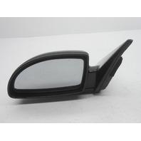 OEM Left Mirror Kia Amanti 876103F110 9 Pin, Black