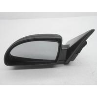 OEM Left Mirror Kia Amanti 876103F110 9 Pin, Gray