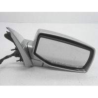 OEM Right Mirror Cadillac SRX 15807454 9 Wire, Silver