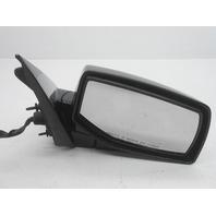 OEM Right Mirror Cadillac SRX 15807454 9 Wire, Black