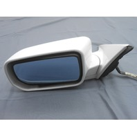 OEM Left Mirror Acura TL 76250-S0K-A21ZB White Color