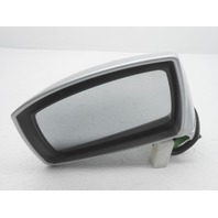 OEM Left Mirror Hyundai Tiburon 876102C760 Silver