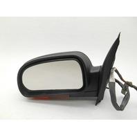 OEM Left Mirror Textured GMC Trailblazer 15789756