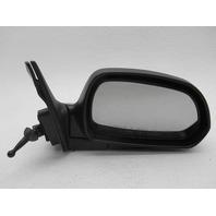 OEM Right Mirror Hyundai Elantra 876202D425 Housing Scratches