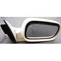 Non-US Market Honda Accord Right Hand Side View Mirror White