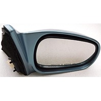 OEM Honda Civic Sedan Right Passenger Mirror Aqua Blue 76200-S01-C21ZA