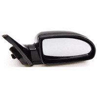 OEM Kia Amanti Right Passenger Mirror Surface Scratches Black