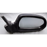 OEM Hyundai Elantra Right Passenger Mirror Manual White