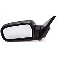 OEM Hyundai Tucson Left Driver Side Mirror Black Gloss Minor Scratches