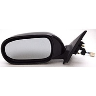 OEM Infiniti G35 Left Driver Side Mirror Black Minor Scratches