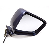 New OEM Lexus RX300 Right Passenger Side View Mirror Power W/O Auto Dim Blue