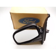 New OEM Ford Explorer Left Driver Side View Mirror W/O Heat Power F5TZ17683B