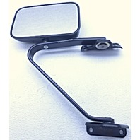 New Old Stock Ford Bronco II Ranger Left Driver Side Mirror Dents on Cover