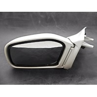 OEM Mazda MX-6 Left Driver White Side View Mirror Heated GJ2569180DWY