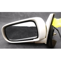 OEM Mazda Millenia Left Driver White Side View Mirror W/O Heated TC1669180CPZ