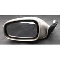 New OEM Mitsubishi Diamante Left Driver Beige Side View Mirror Heated MR735533