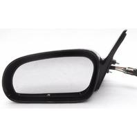 OEM Mitsubishi Eclipse Talon Left Driver Black Side View Mirror MB881887